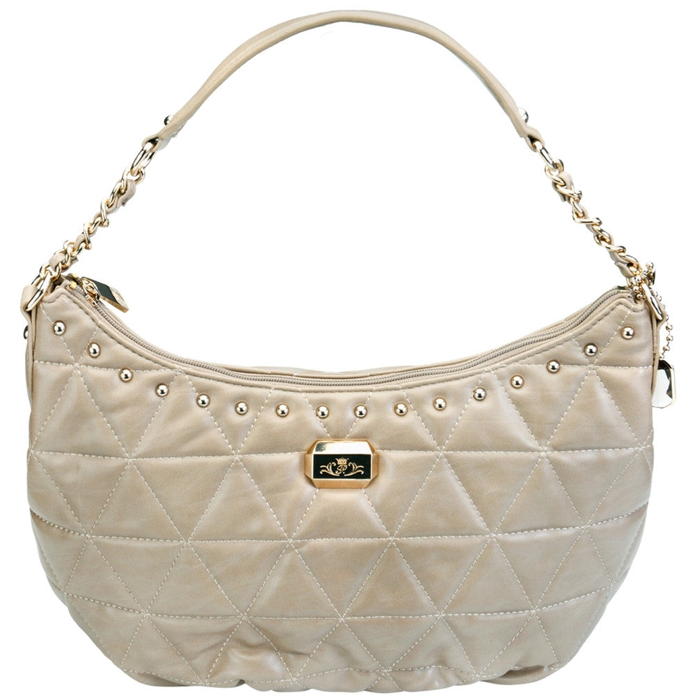 Mannequin Sand Medium Handbag