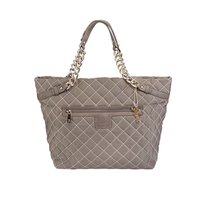 Boulevard Brown Handbag