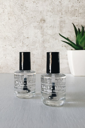 Ten Toxin-Free Nail Polish - Top Coat