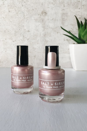 Ten Toxin-Free Nail Polish - Barely There