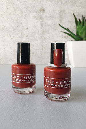 Ten Toxin-Free Nail Polish - Lake Superior Agate
