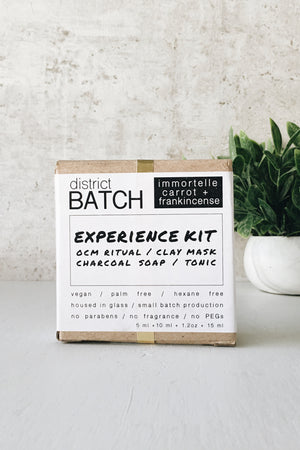 Experience District Batch Kit