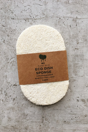 Dish Washing Eco-Sponge (3 pack)