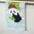 Winter Panda - Towel - Aspireimaginary