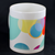 Dot Matrix Mug - Aspireimaginary