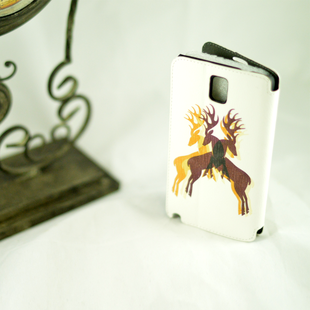 Stag - Phone Case - Aspireimaginary
