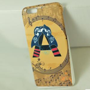 Letter A, Amazing - Phone Case - Aspireimaginary