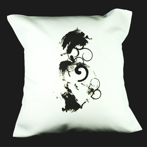 Abstract Human - Pillowcase - Aspireimaginary