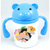 Sea Otter - Children's Water Bottle - Aspireimaginary