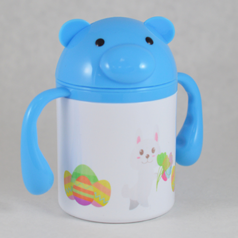 Easter Time - Children's Water Bottle