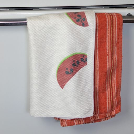 Watermelon - Towel - Aspireimaginary