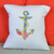 Anchors Away! - Pillowcase - Aspireimaginary
