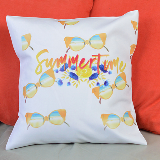 Summer Fun - Pillowcase - Aspireimaginary