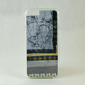 Travel Atlas - Phone Case - Aspireimaginary