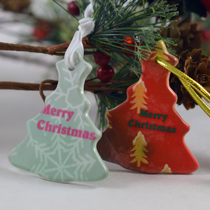 Christmas Ornaments - Aspireimaginary