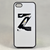 Letter Z Design #7- Phone Case - Aspireimaginary