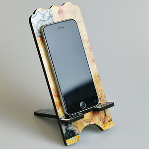 Paris Love - Phone Stand - Aspireimaginary