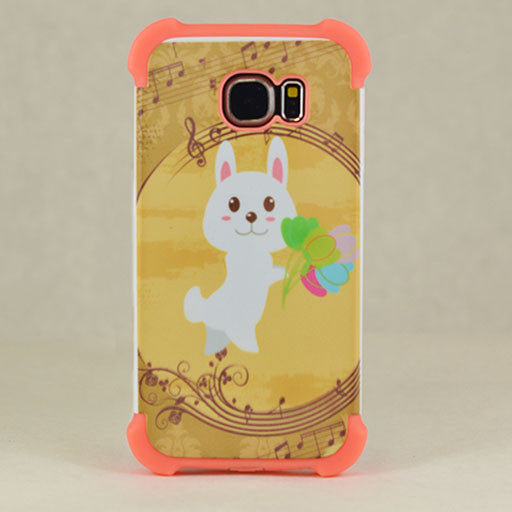 Musical Easter Bunny - Phone Case - Aspireimaginary