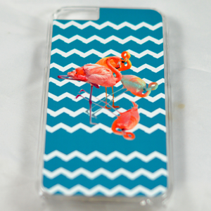 Flamingo - Phone Case - Aspireimaginary