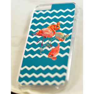 Flamingo - Phone Case