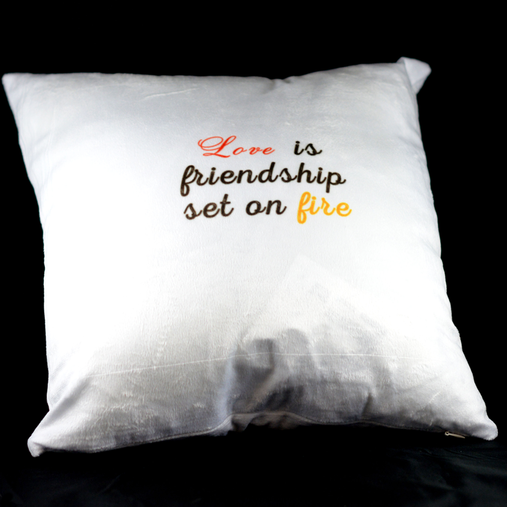 Love Quote - Pillowcase - Aspireimaginary
