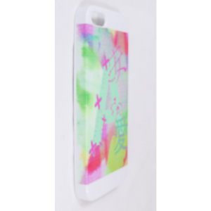 Letter A, Chinese Inspired Watercolor - Phone Case - Aspireimaginary