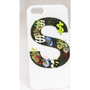 Letter S, Dollar - Phone Case - Aspireimaginary
