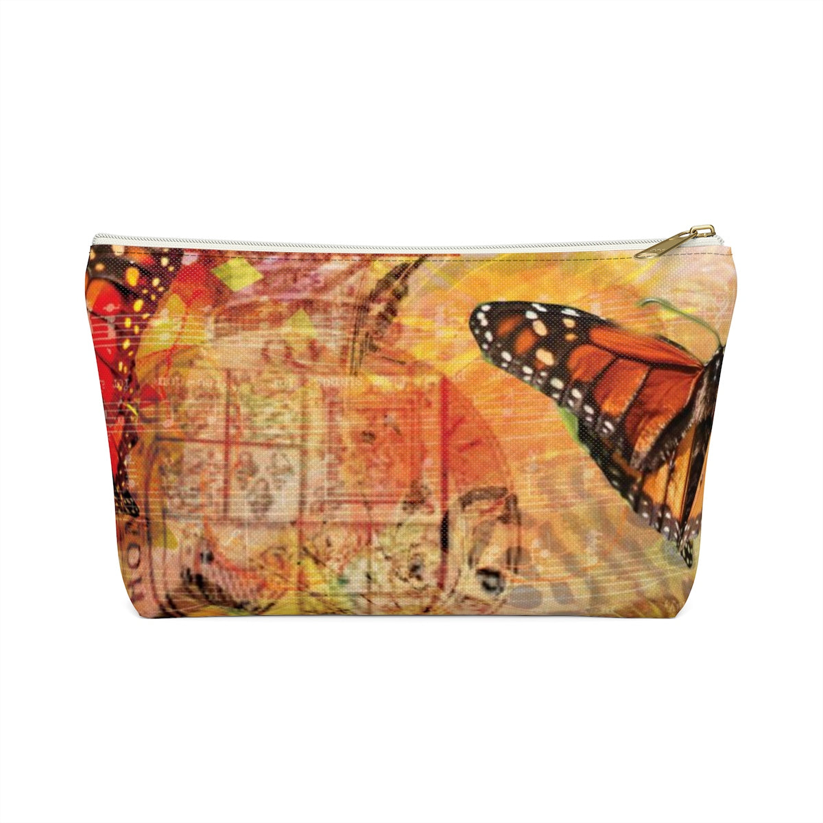Accessory Pouch w T-bottom - Aspireimaginary