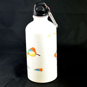 Summer Lovin' Water Bottle - Aspireimaginary