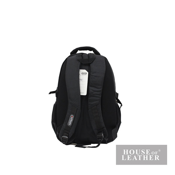 OUTDOOR RANGER Back to school YO-17802 Backpack - Black
