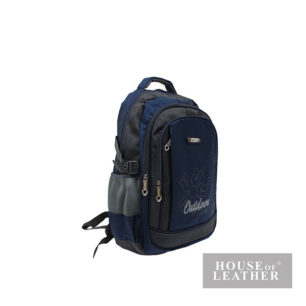 OUTDOOR RANGER Back to school YO-17802 Backpack - Navy