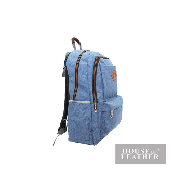OUTDOOR RANGER Back to school YO-17808 Backpack - BLUE