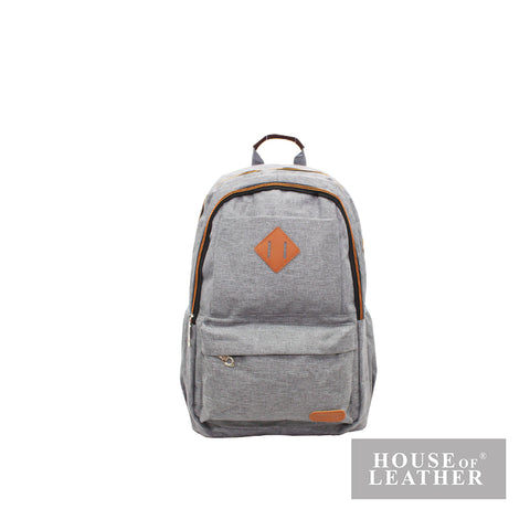 OUTDOOR RANGER Back to school YO-17808 Backpack - GREY
