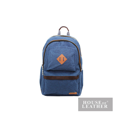 OUTDOOR RANGER Back to school YO-17809 Backpack - BLUE