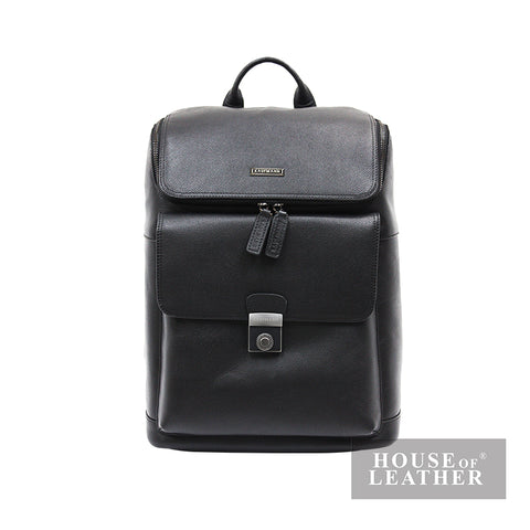 KAUFMANN DAVISON YS-32-29-1776 - BACKPACK - Black