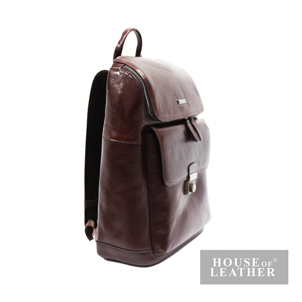 KAUFMANN DAVISON YS-32-29-1776 - BACKPACK - brown