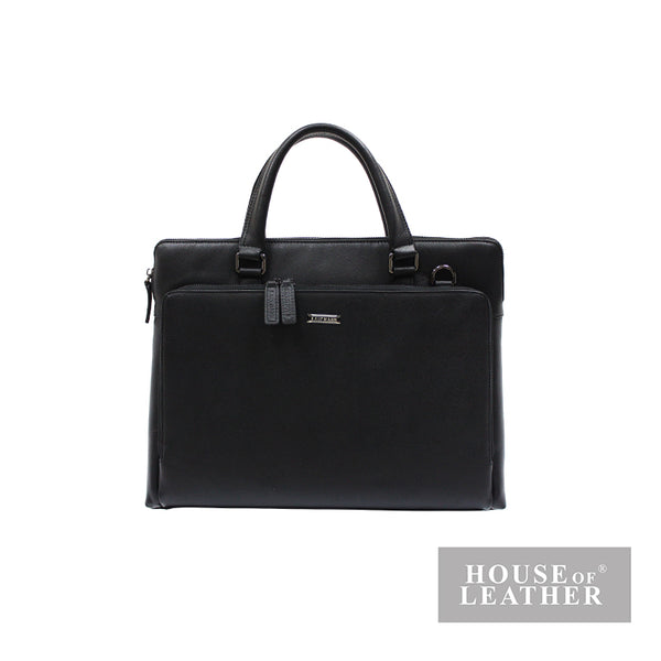 Kaufmann Davison Ys-32-32-1775 Brief Case - black