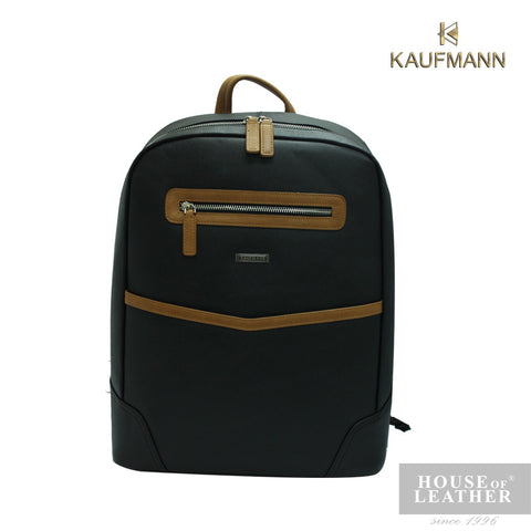 KAUFMANN WOLFSON YS-32-29-1733 BACKPACK - BLACK