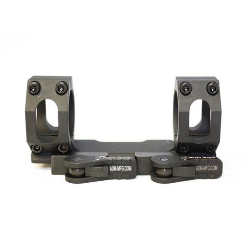 ADM Recon AR15 Super Low Mount