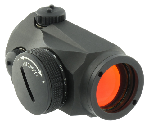 Aimpoint Micro H1