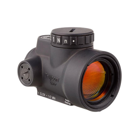 TR MRO Red Dot sight