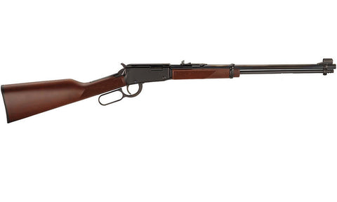 Henry Lever Rifle 22 WMR