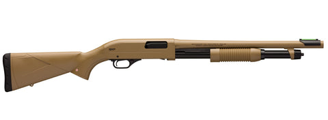 Winchester SXP Dark Earth Defender 12 Gauge Shotgun