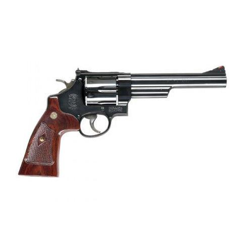 "Smith & Wesson Model 29 - S&W Classics 6 1/2"" Blue"