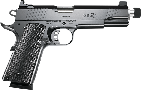 Remington 1911 R1 Enhanced Threaded Barrel Pistol
