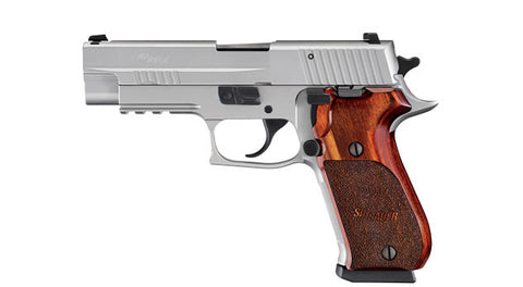 Sig P220R Elite Stainless Pistol