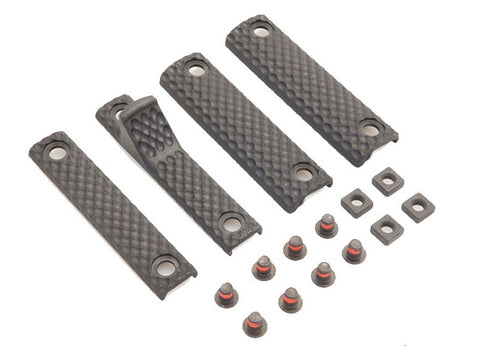 Knight's Armament URX 3.1 Rail Panel Kit