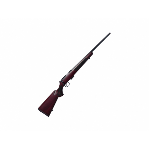 CZ 455 Canadian17 HMR Rifle