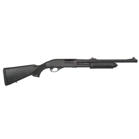 "Remington 870 Police Synthetic 18"" Shotgun"