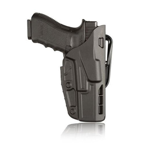 Safariland Model 7378 Holster Left Hand